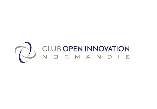 Logo Club Open Innovation
