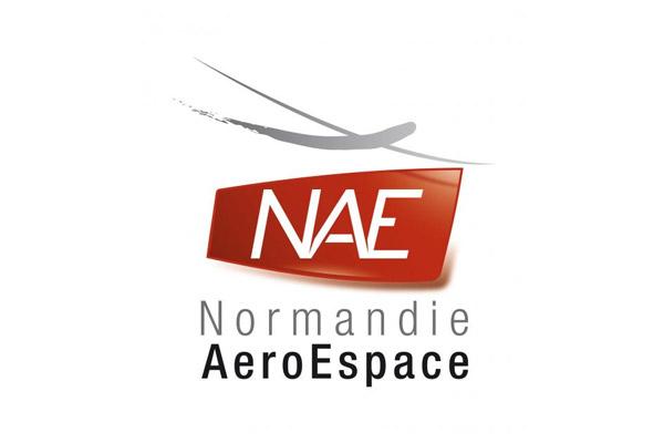 Logo Normandie AeroEspace