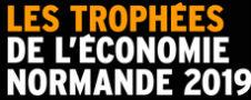 Tampon Trophées de l'économie normande