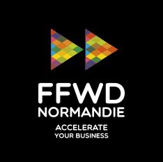 Logo FFWD Normandie