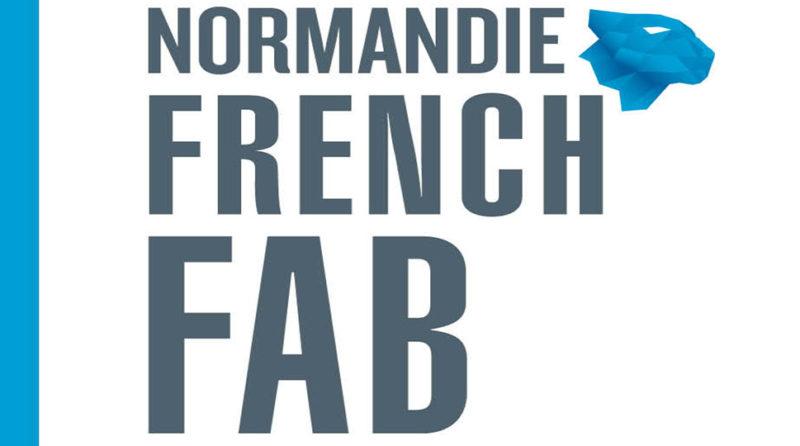 visuel invitation Franch fab tour