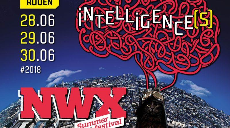 Visuel Intellogences NWX