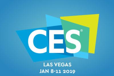 Visuel CES Las Vegas
