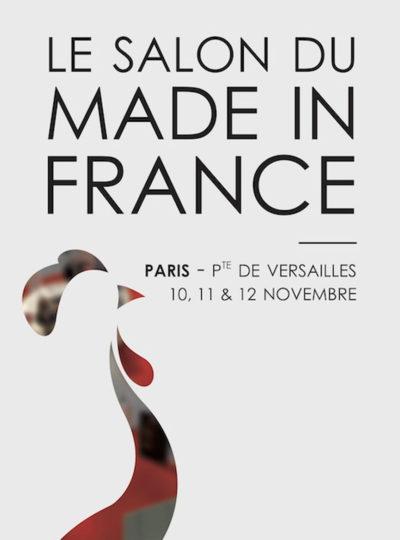 Affiche du salon Made In France