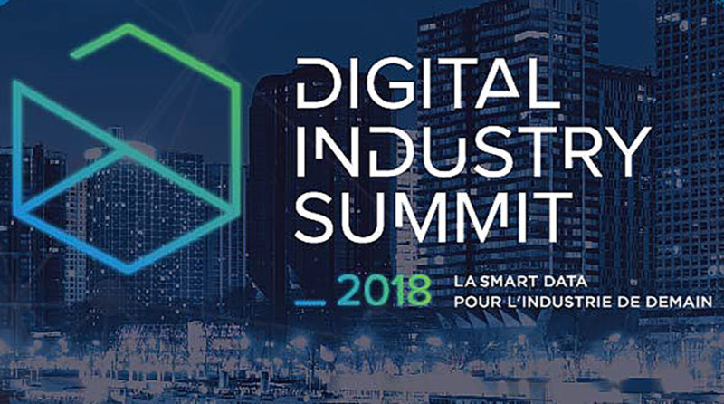 Visuel Digital industry Summit