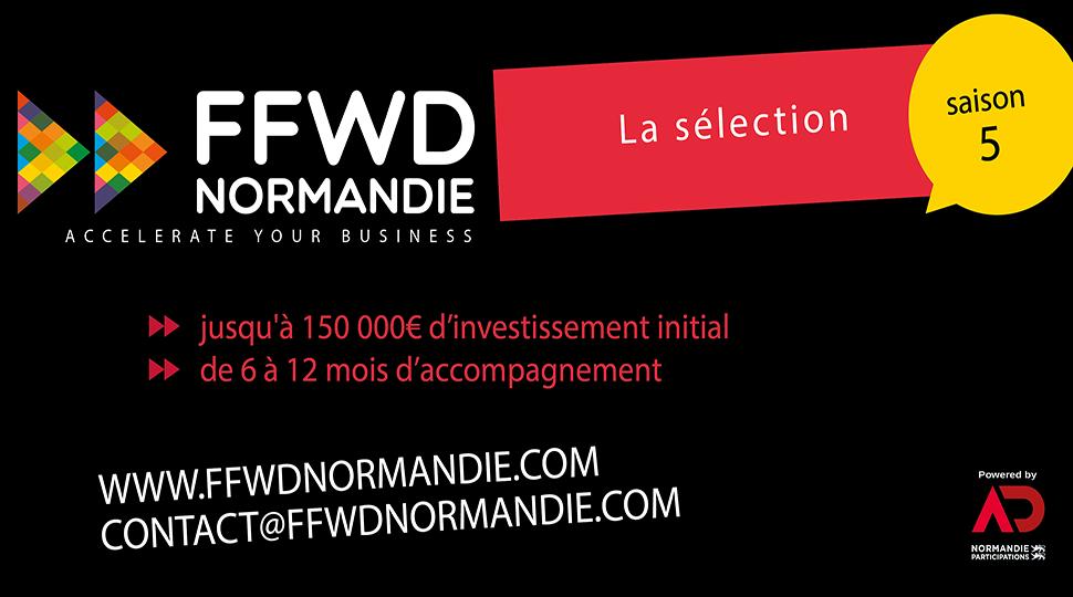 Visuel FFWD