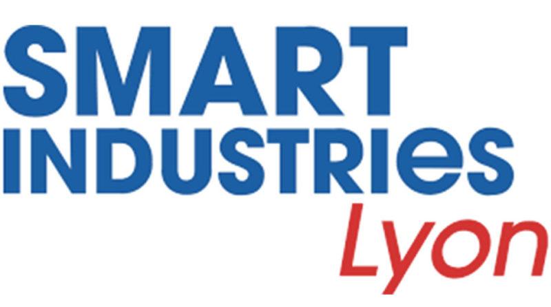 Logo smart industries Lyon