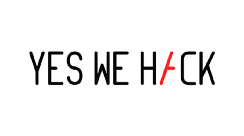 Logo Yes we hack