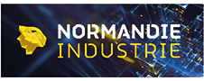 Logo Normandie Industrie