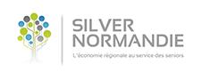 Logo Silver Normandie