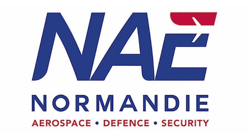 Logo NAE 2019