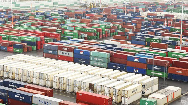 Image port du Havre