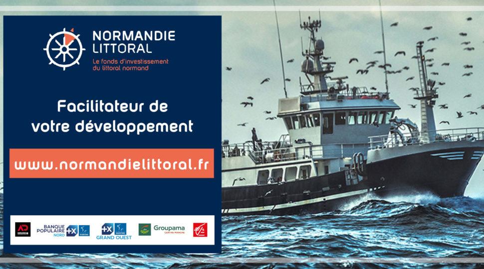 Normandie Littoral site internet
